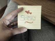 Ms.SHMILY